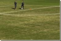 РФПЛ запретила «Ростову» играть на своем стадионе после матча с МЮ