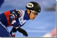 Виктор Ан выиграл бронзовую медаль чемпионата мира по шорт-треку