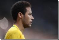 Гол Неймара помог Бразилии первой квалифицироваться на ЧМ-2018 в России