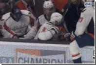 Овечкин установил личный антирекорд результативности в НХЛ