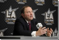 Глава НХЛ объявил о пропуске игроками лиги Олимпиады-2018