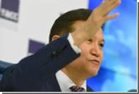 Илюмжинов рассказал о попытке сместить его с поста президента ФИДЕ