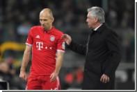 Футболист «Баварии» истерично отреагировал на замену и рассмешил одноклубников