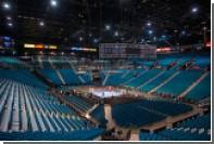 Для боя Мэйуэзера и Макгрегора зарезервировали арену в Лас-Вегасе
