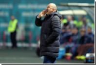 Черчесов отреагировал на инцидент с участием Кокорина