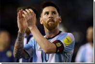 Месси оказался под угрозой дисквалификации cо стороны ФИФА