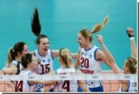 Долги перед игроками волейбольного «Динамо» погашены