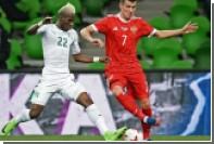 Игрок сборной России увидел правильный путь после поражения от Кот-д'Ивуара