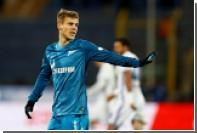Ветеран «Зенита» назвал Кокорина бездарем и призвал клуб избавиться от него
