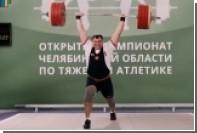 На «Матч ТВ» вышел фильм о тяжелоатлете Ловчеве