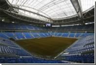 Стадион на Крестовском будет доработан после Кубка конфедераций-2017