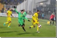 «Уфа» вышла в полуфинал Кубка России в первом матче под руководством Семака