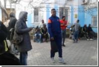 Футболисты из Камеруна попытались нелегально остаться в Крыму