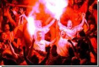 Три российских фаната получили ножевые ранения после матча «Спартака» в Белграде