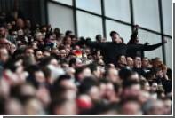 МЮ предупредил фанатов о возможных нападениях россиян перед матчем в Ростове