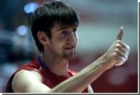 Волейболист сборной России рассказал об угнанной по молодости яхте