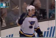 Тарасенко оформил дубль и вышел на третье место в гонке бомбардиров НХЛ