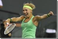 Женский финал теннисного турнира в Индиан-Уэллсе будет российским