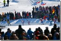 Россиянки остались без медалей в спринте на заключительном этапе КМ по биатлону