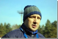 Отстраненный тренер клуба по бенди объяснил произошедшее в скандальном матче