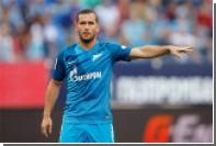 Кержаков рассказал о реакции игроков «Зенита» на инцидент с Кокориным