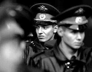 Михаил Пашкин: Борьба с коррупцией идет наношагами