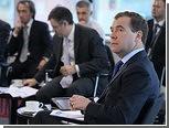 Медведев назвал катастрофой статистику по судимости бизнесменов