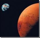Жизнь на Марсе будут искать под кратерами