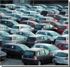 """Вторичный рынок авто в Украине завален """"рухлядью"""". Схема"""