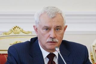 В Петербурге задумались об упрощении визового режима для иностранных туристов