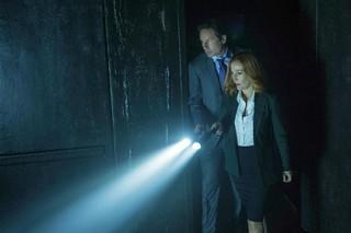«Секретные материалы» продлили на 10 эпизодов