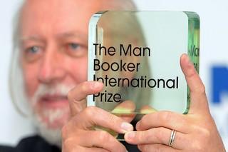Объявлен шорт-лист международной Букеровской премии