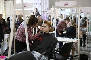 Профессионалы индустрии красоты встретятся в Москве