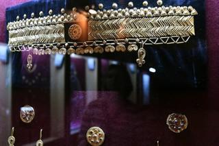 Суд Амстердама получил апелляцию крымских музеев по делу о скифском золоте