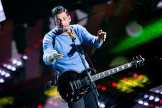 Назван фаворит «Евровидения-2017»