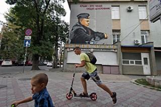 Названо наиболее популярное у россиян направление для перелетов с детьми на лето