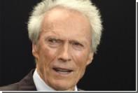 Клинт Иствуд снимет фильм о нападении террориста в поезде Амстердам — Париж