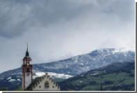 Бывший офицер прошел конкурс на должность отшельника в горах Австрии