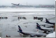 Российские авиакомпании в марте увеличили перевозки пассажиров на 20 процентов