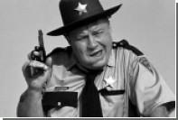 В США умер сыгравший шерифа актер бондианы Джеймс Клифтон