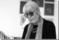 Умерла поэтесса-битница Джоан Кайгер