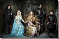 Звезды «Игры престолов» станут самыми высокооплачиваемыми в истории сериалов