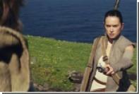 В сети обнаружили сходство трейлеров седьмой и восьмой частей «Звездных войн»