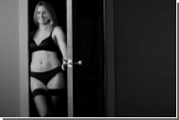 София Коппола сняла рекламу нижнего белья для Calvin Klein