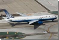 United Airlines изменит нормы перевозки сотрудников после скандала с пассажиром