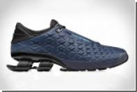 Porsche Design и adidas сделали функциональные кроссовки за 430 долларов
