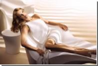 Guerlain создала оттеночный флюид для женских ног
