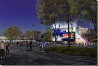 «Гараж» откроет новый летний кинотеатр