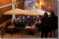 В АТОР прокомментировали отказ испанского ресторана обслуживать русских