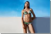 Uniqlo выпустил коллекцию купальников для французских курортов